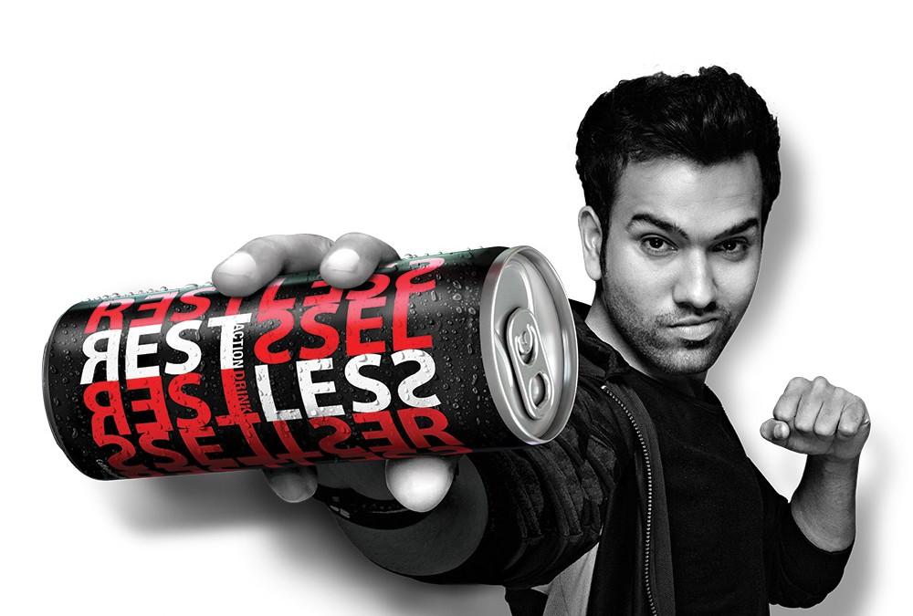 Le Energy Drink Restless ritirate dal mercato