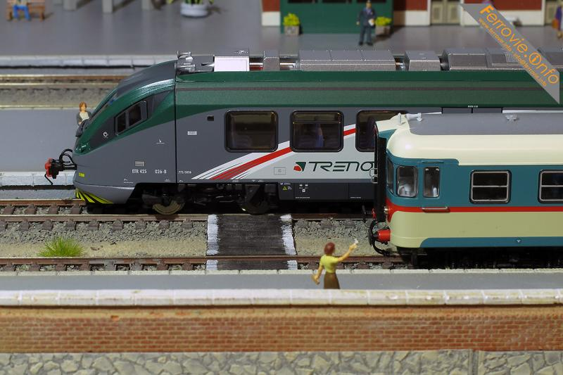 Le Ferrovie in miniatura
