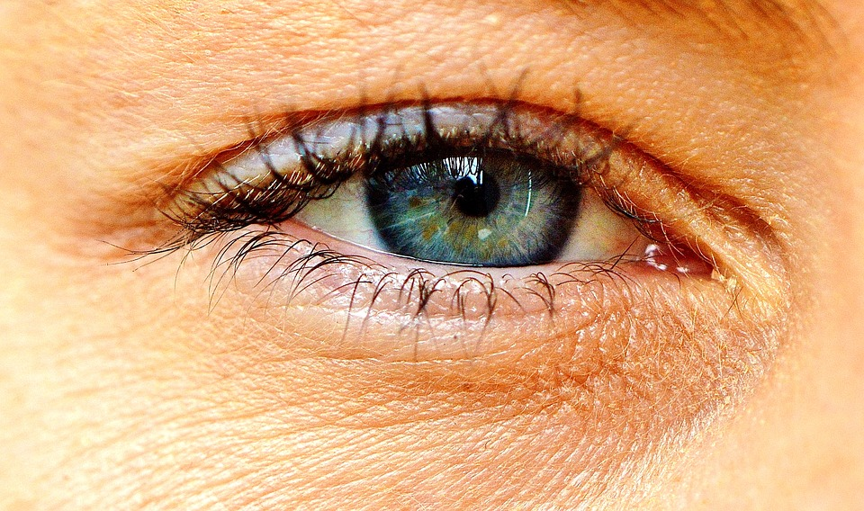 Le malattie rare dell'occhio