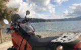 Le mete e le abitudini di viaggio dei motociclisti italiani