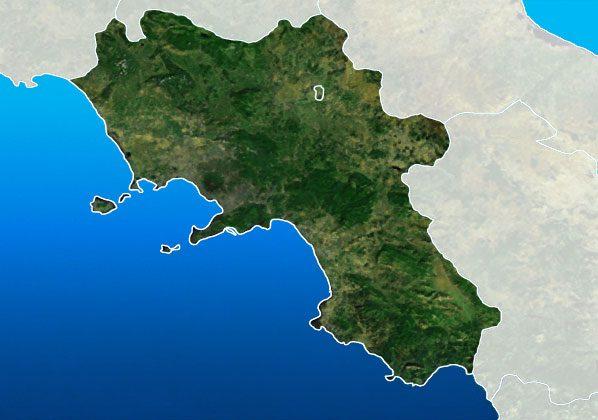 Le mete preferite nel mondo: Italia nella top ten