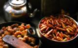 Le migliori destinazioni per la gastronomia in Europa