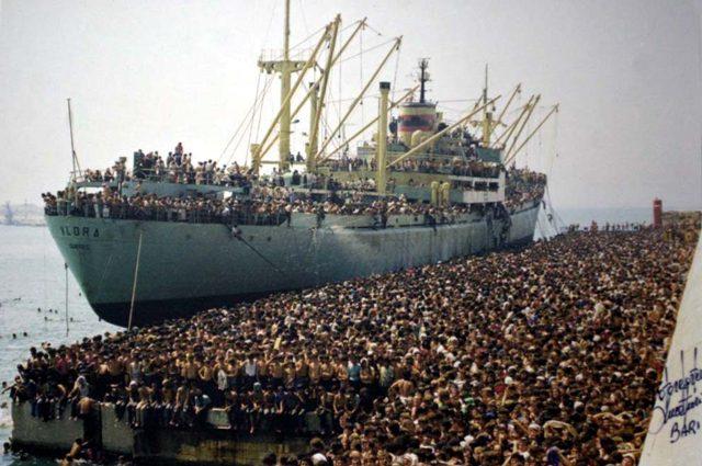 Le migrazioni indispensabili all'Italia del futuro