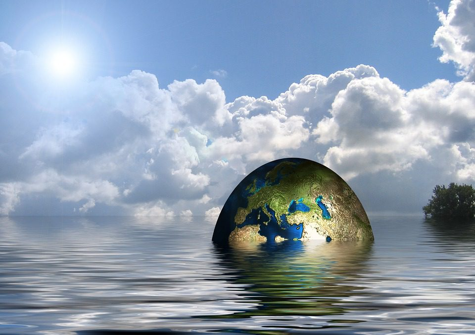 Le morti causate dai cambiamenti climatici