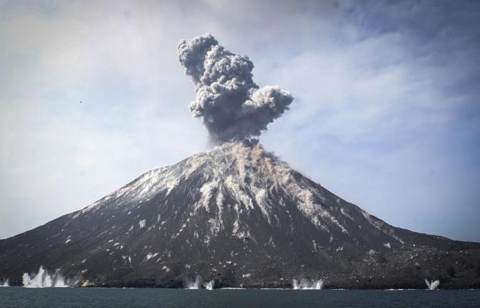 Le nuove sfide della ricerca vulcanologica