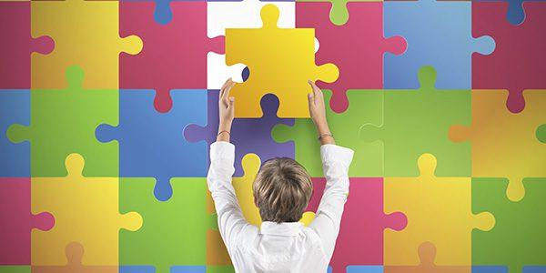 Le nuove tecnologie per i bambini con disturbi dello spettro autistico
