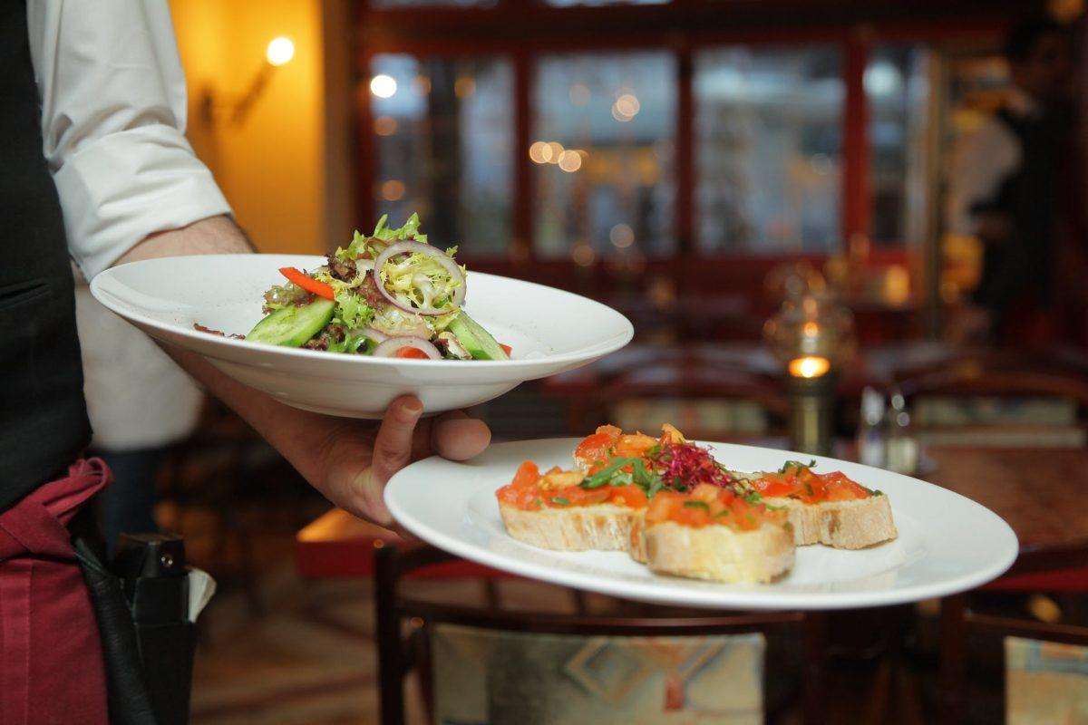 Le nuove tendenze della ristorazione italiana tra gusto e convivialità