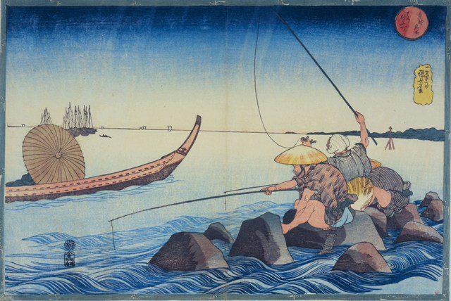 Le opere di Utagawa Kuniyoshi