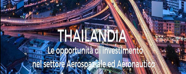 Le opportunità di investimento nel settore aerospaziale ed aeronautico