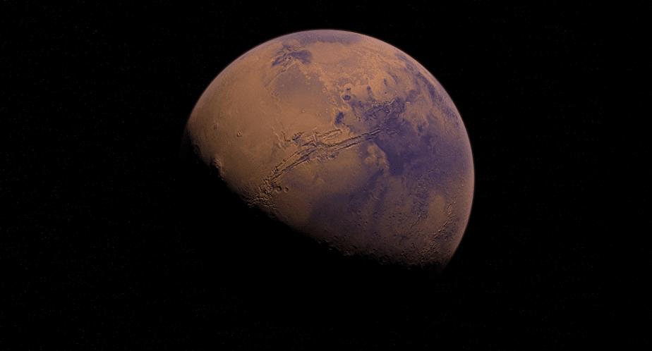 Le origini di Terra e Marte racchiuse nei granelli di sabbie idrotermali