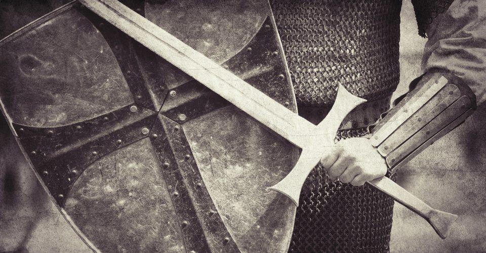 Le origini regali della Cavalleria
