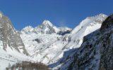Le previsioni del CNR sul ritiro dei ghiacciai Alpini italiani
