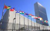 Le priorità dell'UE nel contesto delle Nazioni Unite