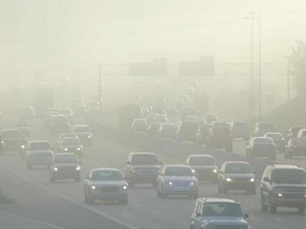 Le riduzioni delle emissioni dei veicoli stradali