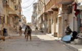 Le sanzioni alla Siria allungate di un anno