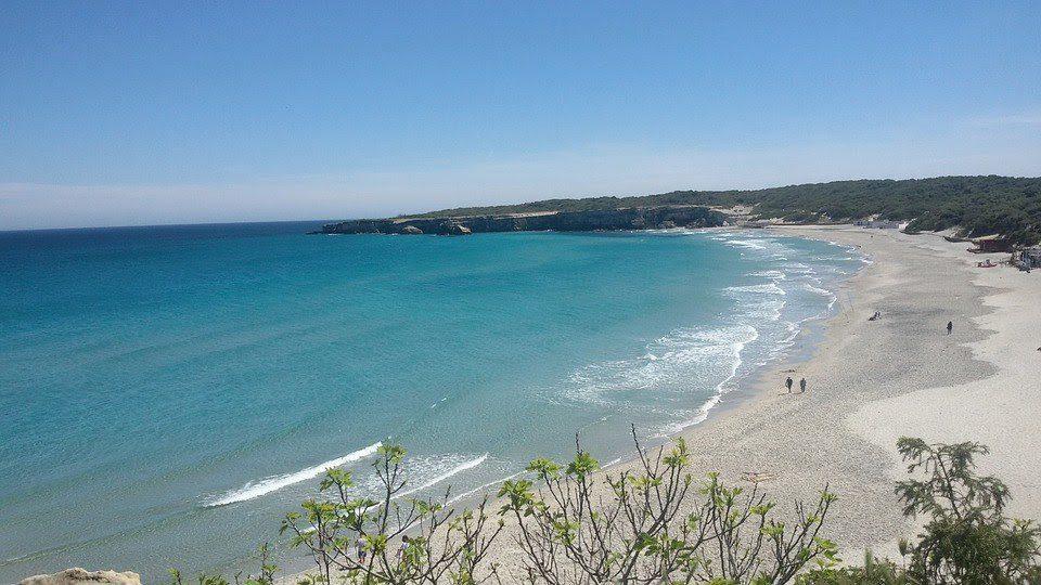 Le sei spiagge più belle del Salento