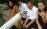 Le sigarette aumentano il rischio di diabete