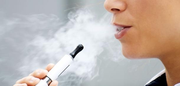 Le sigarette elettroniche sono dannose per il feto