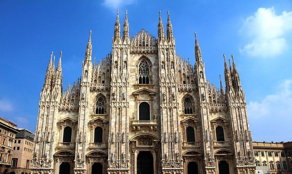 Le social Eccellenze di Milano