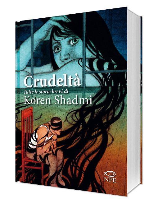 Le storie brevi a fumetti  di Koren Shadmi