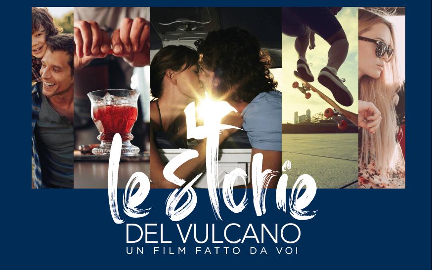 Le storie del Vulcano