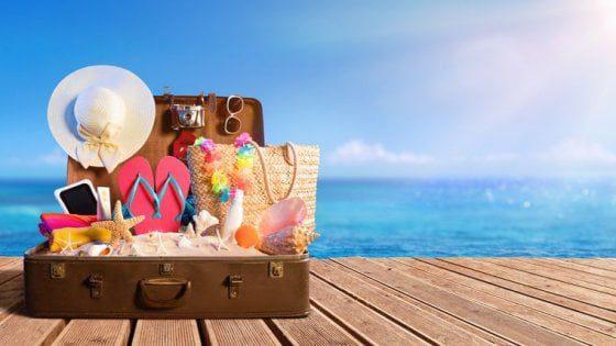 Le vacanze estive 2019 degli italiani: non più solo mare