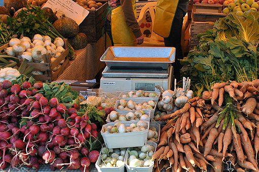 Le verdure spingono l'inflazione