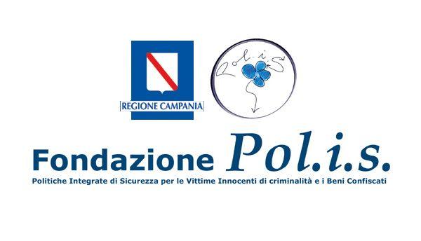 Legalità: un  dossier della Fondazione Polis