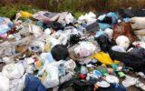 Legambiente e CinemAmbiente contro l'abbandono di rifiuti