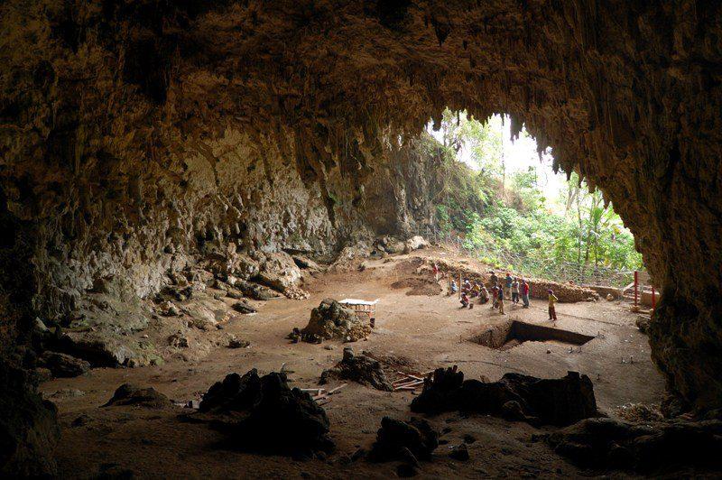 Legambiente: Rapporto Cave 2017