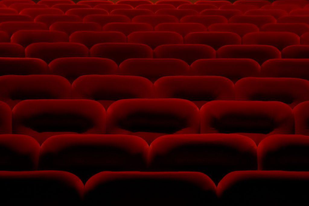 Legge per il cinema in Campania