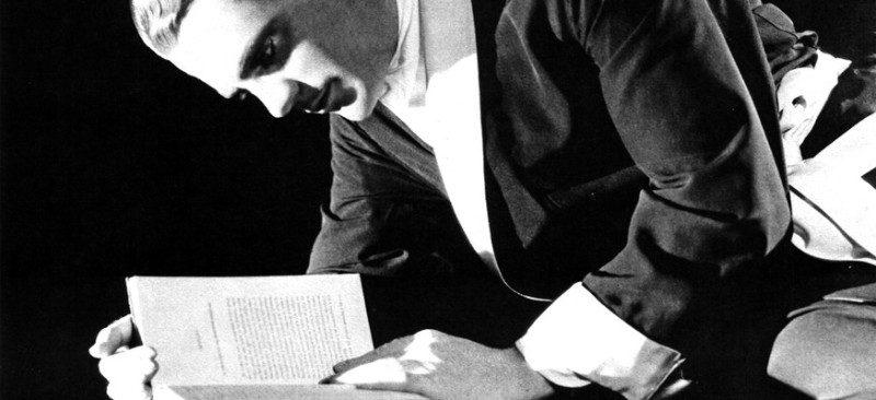 Leggere in silenzio: un'abilità recente