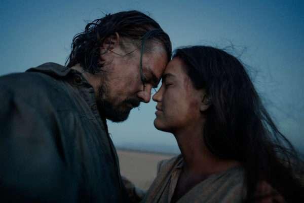 """Leo DiCaprio ancora protagonista assoluto in """"Revenant"""" di Iñárritu"""