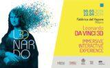 Leonardo da Vinci 3D: Immersive