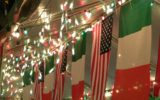 LET'S CELEBRATE LA CULTURA ITALO AMERICANA: COLUMBUS DAY 2014