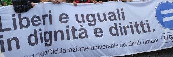LGBT: UNA GUIDA DICE STOP ALLA DISCRIMINAZIONE