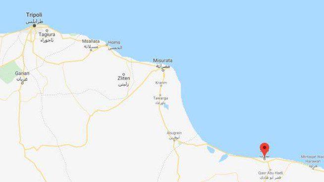 Libia: l'impegno dell'Unione Europea per una soluzione pacifica
