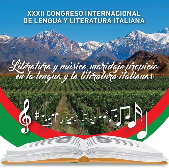 Lingua e letteratura italiana a Congresso in Argentina