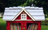 Little Free Library: piccole librerie pubbliche