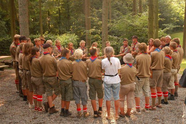Lo scoutismo per ragazzi in America dichiara bancarotta