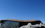 Lo spazioporto in Puglia
