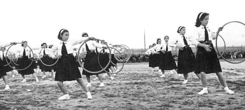 Lo sport come propaganda del ventennio fascista