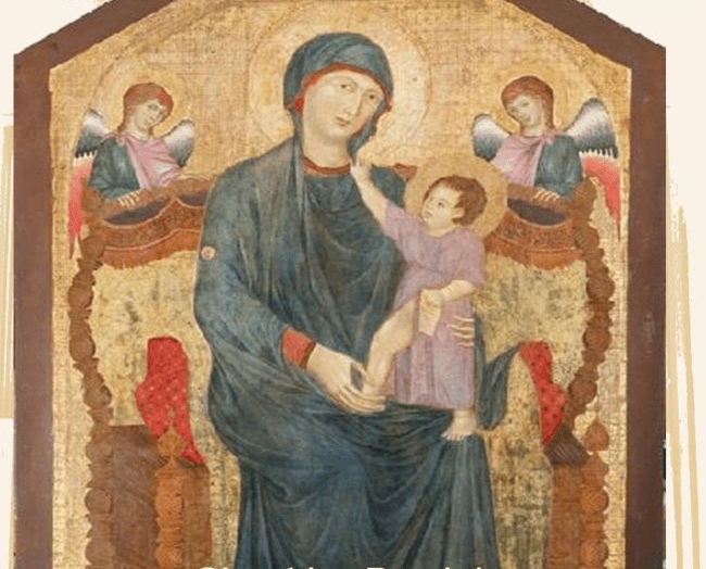 """Lo """"Stabat Mater"""" di Rossini per celebrare """"La Maestà"""" di Cimabue"""