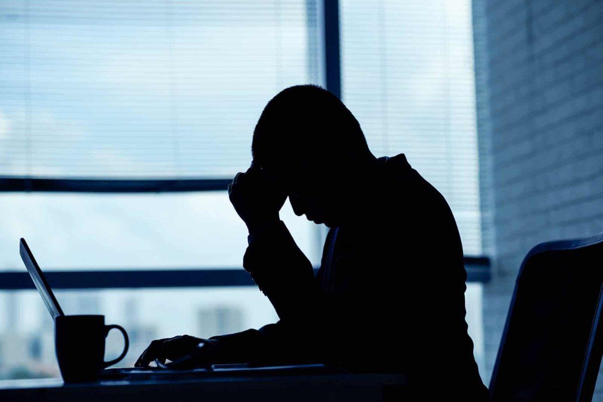 Lo stress da lavoro riconosciuta ufficialmente come sindrome