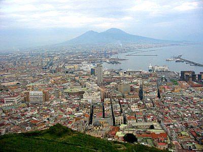 Locazioni: a Napoli contratto a canone libero