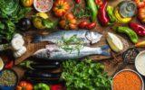 Longevità: in Italia record europeo grazie alla dieta mediterranea