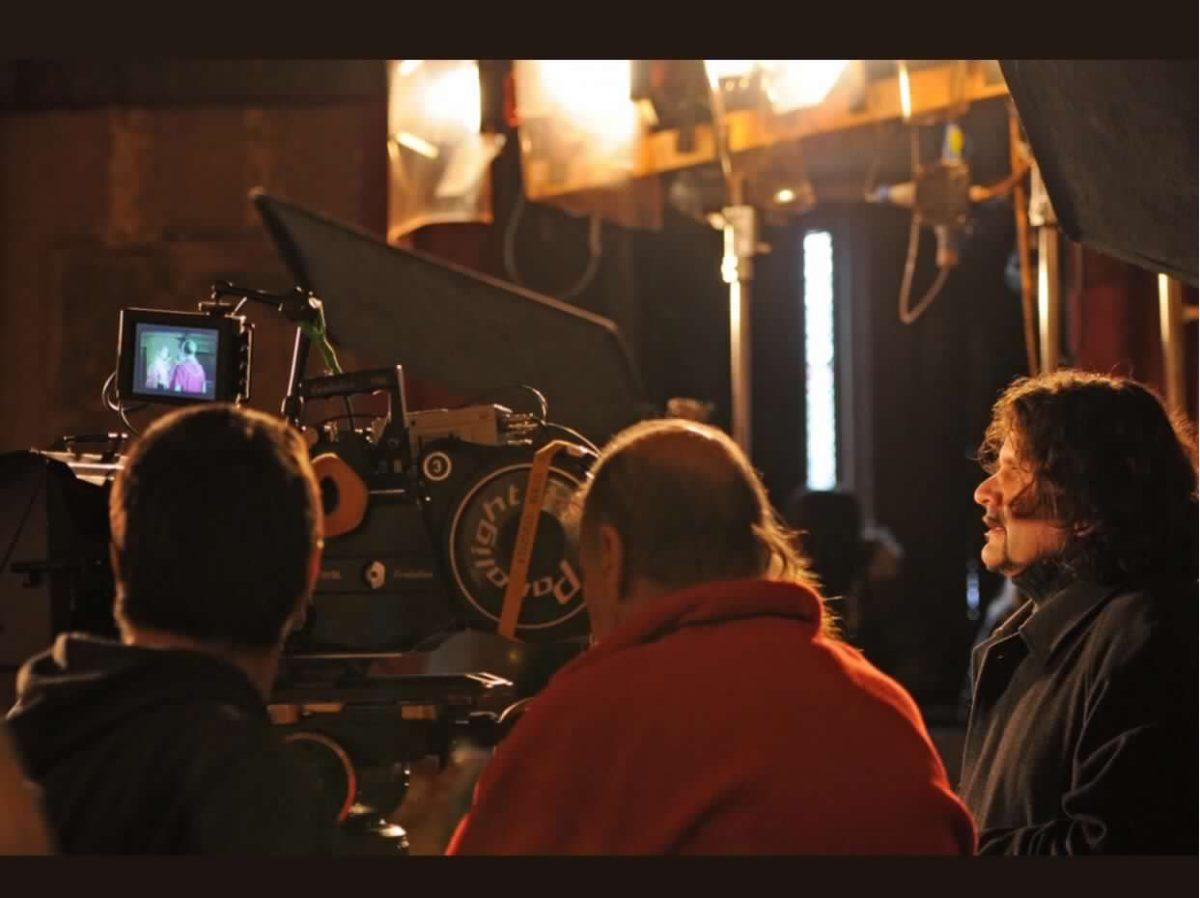 Lorenzo Raveggi firma il film su Raffaello