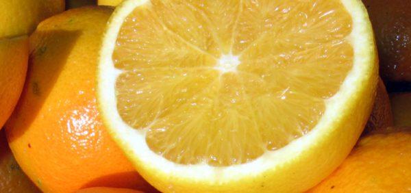 Lotta al cancro: i trent'anni delle arance della Fondazione AIRC