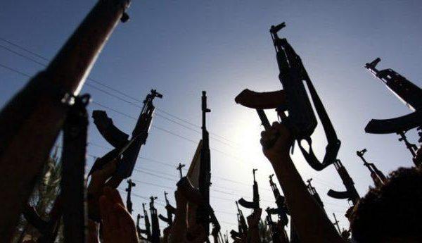 Lotta al terrorismo: l'impegno dell'UE