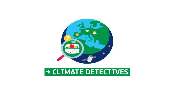 LPS 2019 Climate Detectives School Award